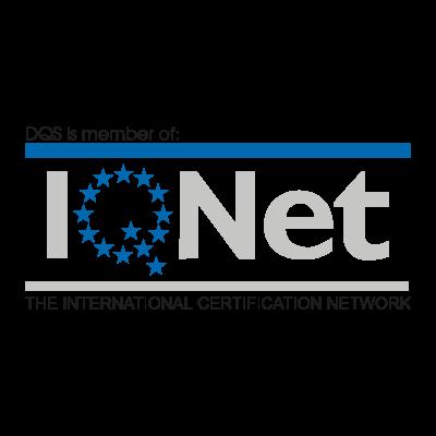 IQNet logo vector logo