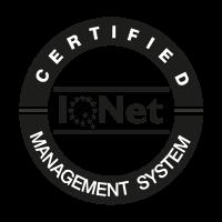 IQNet Management System logo