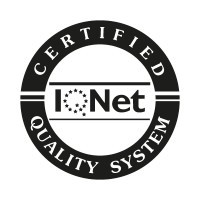 IQNet Quality System logo