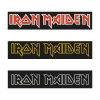 Iron Maiden 3 vector