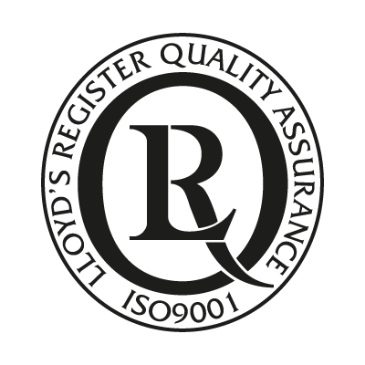 ISO 9001 Lloyds Registered logo vector logo