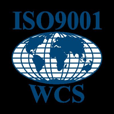 ISO 9001 logo vector logo
