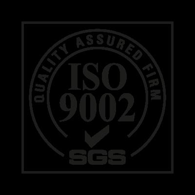 ISO 9002 logo vector logo