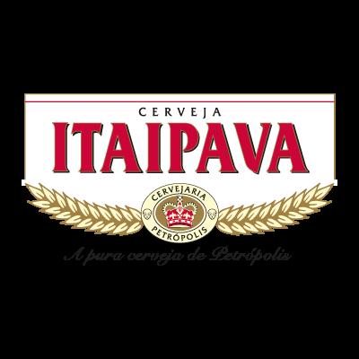 Itaipava Cerveja logo vector logo