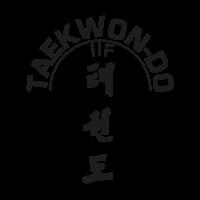 ITF Taekwon logo