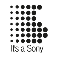 It's a Sony logo