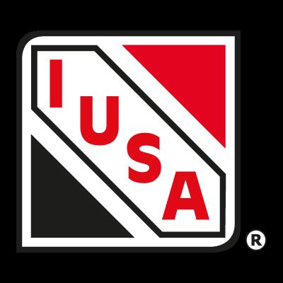 IUSA logo vector logo