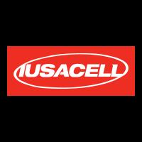Iusacell new logo