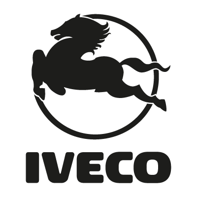 Iveco Corporation logo vector logo