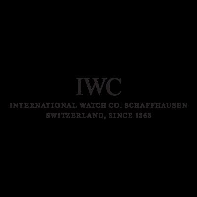 Iwc logo vector logo