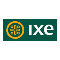 Ixe Banco logo