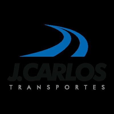 J Carlos Transportes logo vector logo