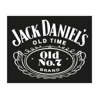 Jack Daniel's old time logo