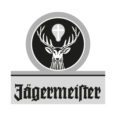 Jagermeister 1935 logo vector logo