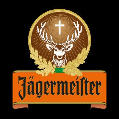 Jagermeister logo vector logo