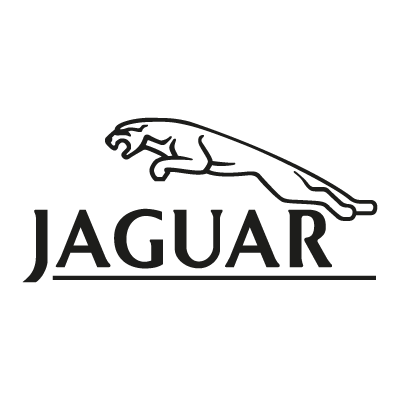 Jaguar Racing logo vector logo