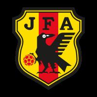 Japan Football Association logo