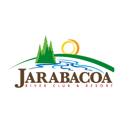 Jarabacoa River Club logo vector logo