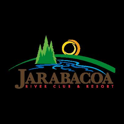 Jarabacoa River Club logo vector logo