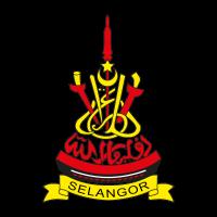 Jata Selangor logo