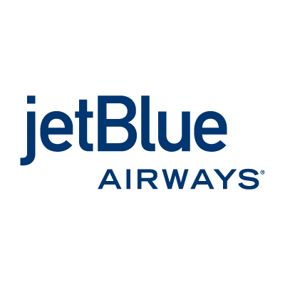 JetBlue Airways logo vector logo