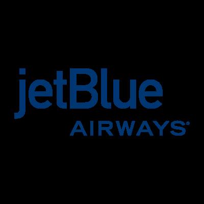 JetBlue Airways logo vector logo