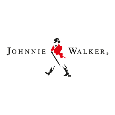 Johnnie Walker logo vector logo
