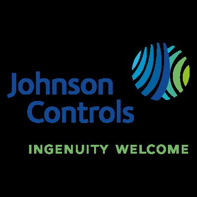 Johnson Controls, Inc logo vector logo