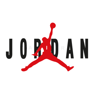Jordan Air logo vector logo