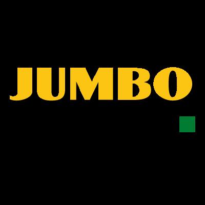 Jumbo Supermarket logo vector logo