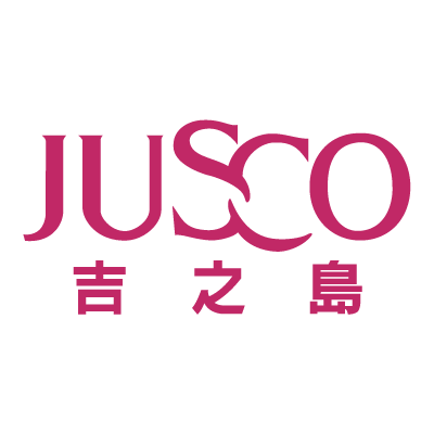 Jusco logo vector logo