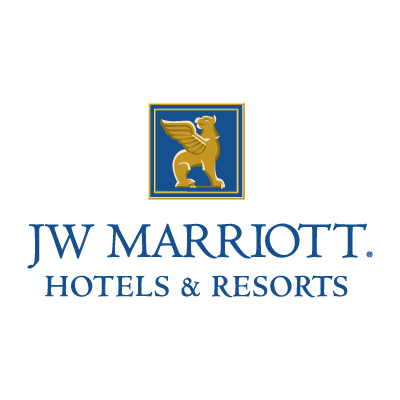 JW Marriott Hotel & Resorts logo vector logo