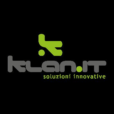 K Lan logo vector logo