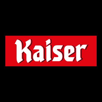 Kaiser logo vector logo