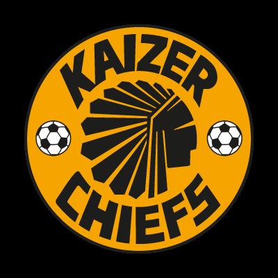 Kaizer Chiefs F.C logo vector logo