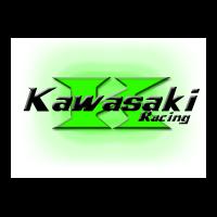 Kawasaki Racing logo