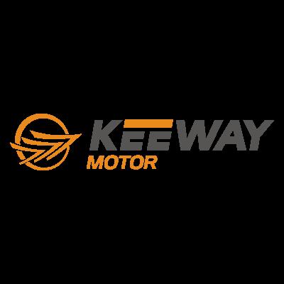 Keeway logo vector logo
