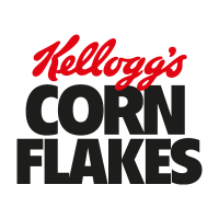 Kellog's Corn Flakes logo