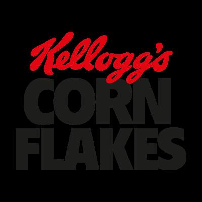 Kellog's Corn Flakes logo vector logo