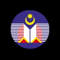 Kem Pelajaran Malaysia logo