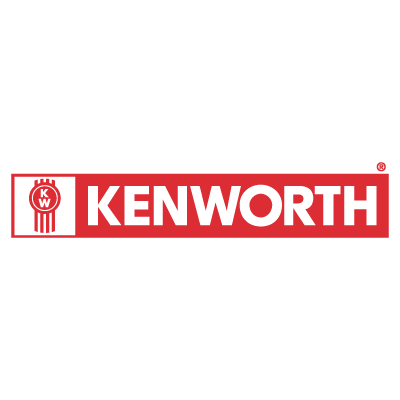 Kenworth  logo vector logo