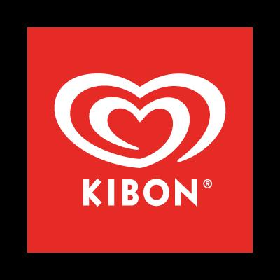 Kibon logo vector logo