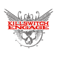 Killswitch Engage Skull logo