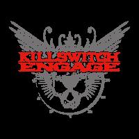 Killswitch Engage Skull logo