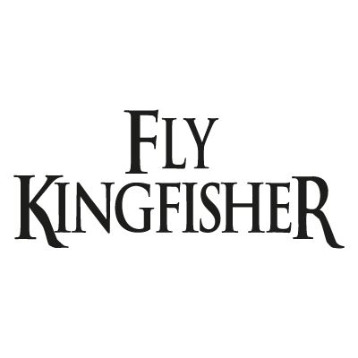 KingFisher Airlines logo vector logo