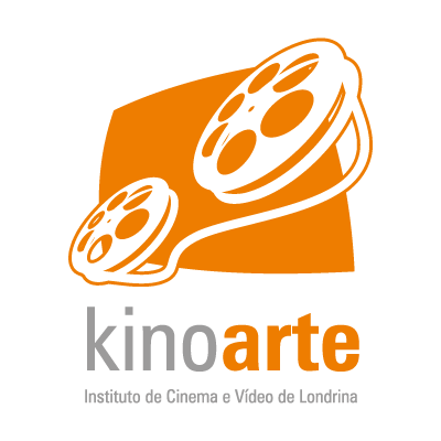 Kinoarte logo vector logo