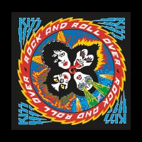 Kiss (band) logo