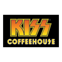 Kiss Coffeehouse logo