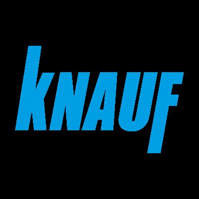 Knauf logo vector logo