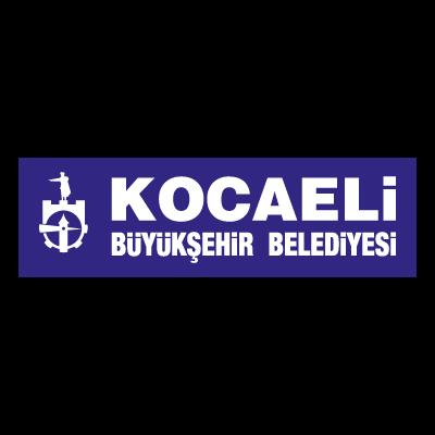 Kocaeli Buyuksehir Belediyesi logo vector logo